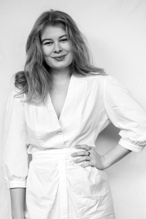 Anna Hilde